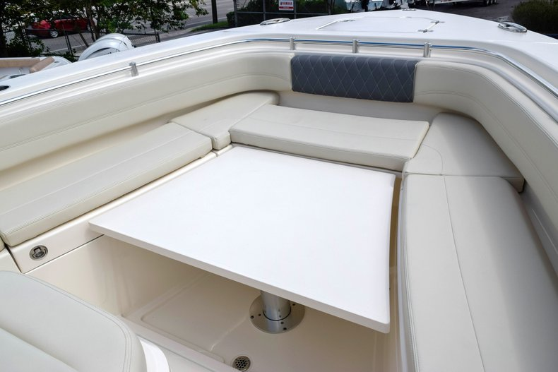 Image 120 for 2020 Cobia 350 Center Console in West Palm Beach, FL