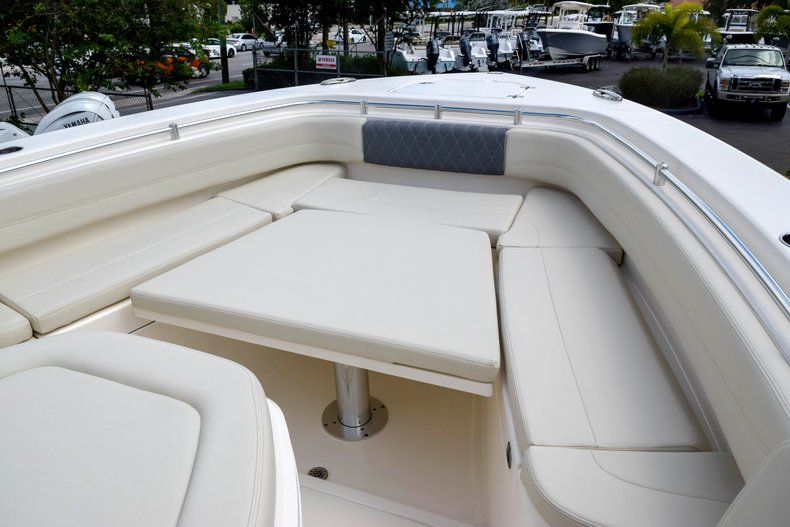 Image 119 for 2020 Cobia 350 Center Console in West Palm Beach, FL