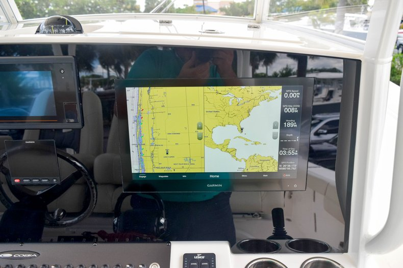 Image 122 for 2020 Cobia 350 Center Console in West Palm Beach, FL