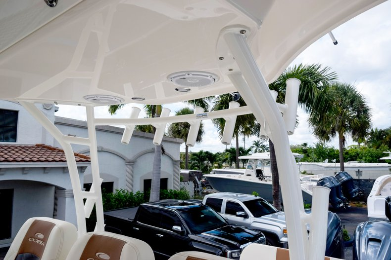 Image 124 for 2020 Cobia 350 Center Console in West Palm Beach, FL