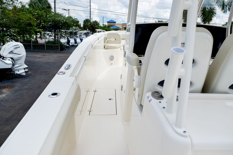 Image 127 for 2020 Cobia 350 Center Console in West Palm Beach, FL