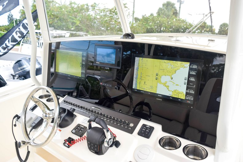 Image 123 for 2020 Cobia 350 Center Console in West Palm Beach, FL