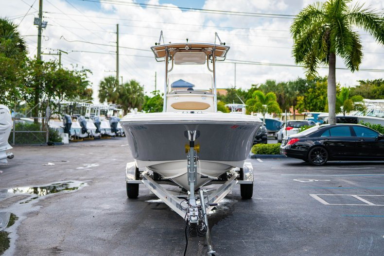 Thumbnail 2 for Used 2017 Pioneer Sportfish 202 boat for sale in West Palm Beach, FL