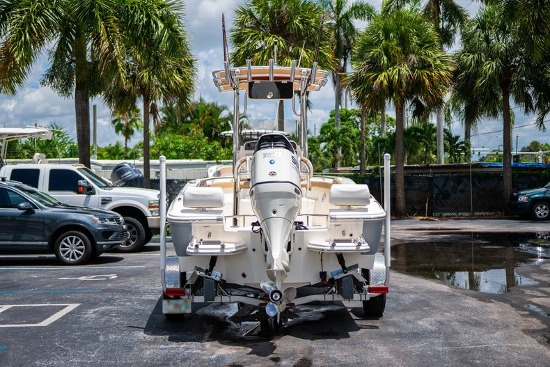 Thumbnail 6 for Used 2017 Pioneer Sportfish 202 boat for sale in West Palm Beach, FL