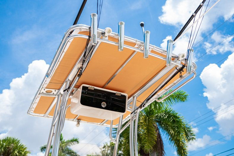 Thumbnail 8 for Used 2017 Pioneer Sportfish 202 boat for sale in West Palm Beach, FL