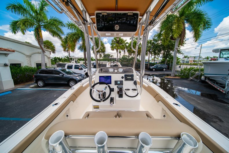 Thumbnail 21 for Used 2017 Pioneer Sportfish 202 boat for sale in West Palm Beach, FL