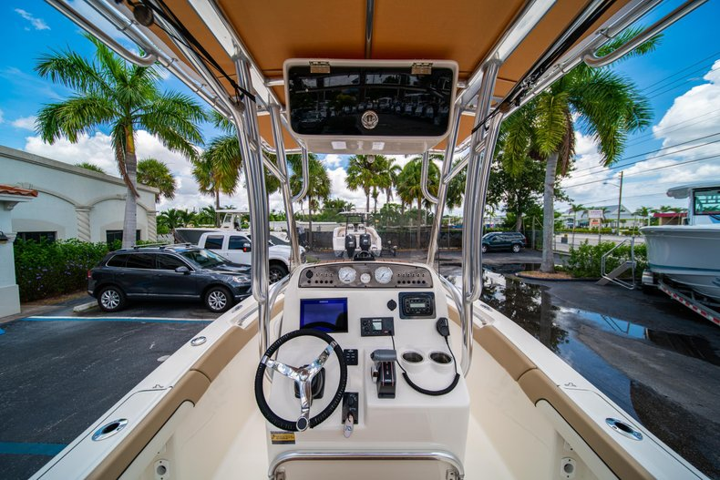 Thumbnail 23 for Used 2017 Pioneer Sportfish 202 boat for sale in West Palm Beach, FL