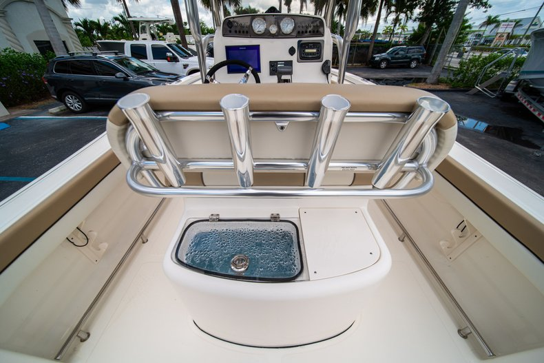 Thumbnail 17 for Used 2017 Pioneer Sportfish 202 boat for sale in West Palm Beach, FL