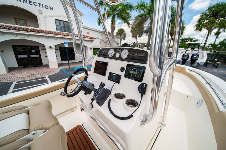 Thumbnail 22 for Used 2017 Pioneer Sportfish 202 boat for sale in West Palm Beach, FL