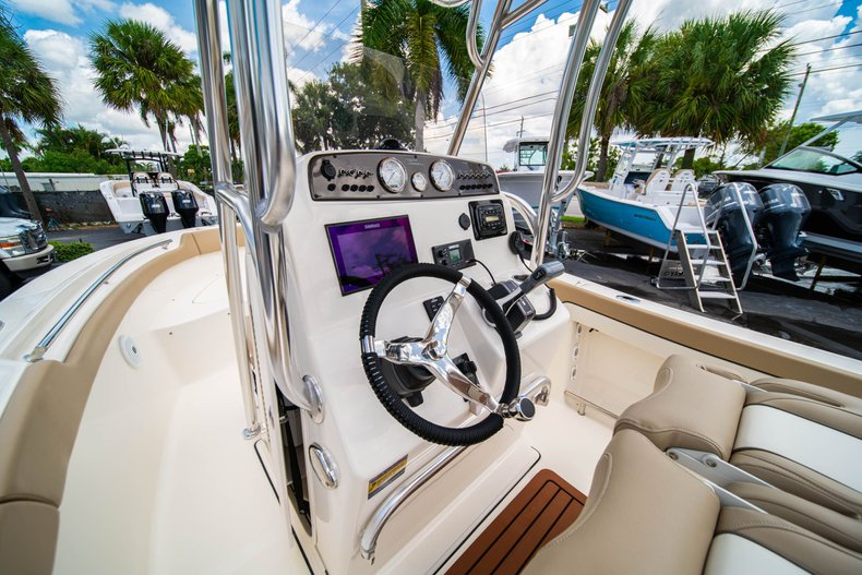 Thumbnail 24 for Used 2017 Pioneer Sportfish 202 boat for sale in West Palm Beach, FL