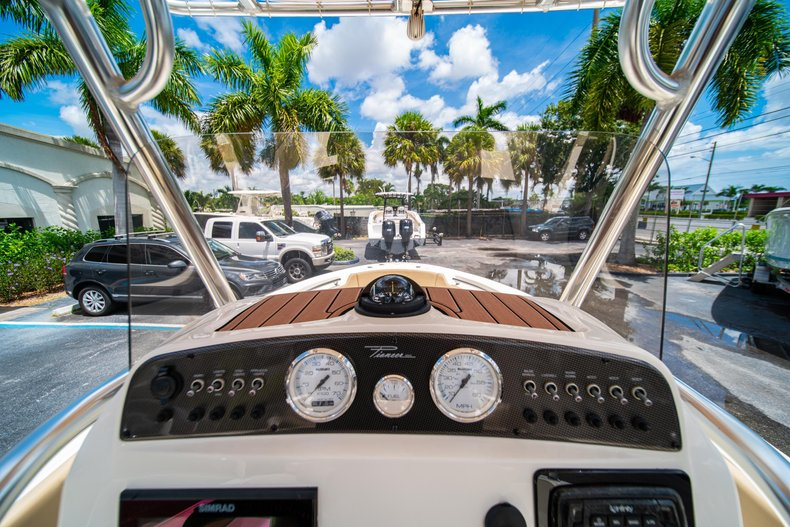 Thumbnail 29 for Used 2017 Pioneer Sportfish 202 boat for sale in West Palm Beach, FL