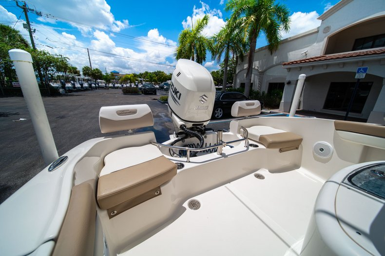 Thumbnail 13 for Used 2017 Pioneer Sportfish 202 boat for sale in West Palm Beach, FL