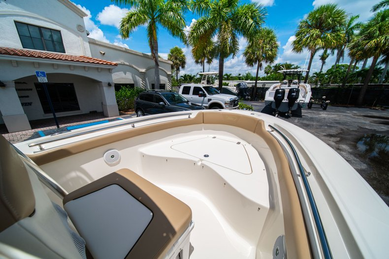 Thumbnail 37 for Used 2017 Pioneer Sportfish 202 boat for sale in West Palm Beach, FL