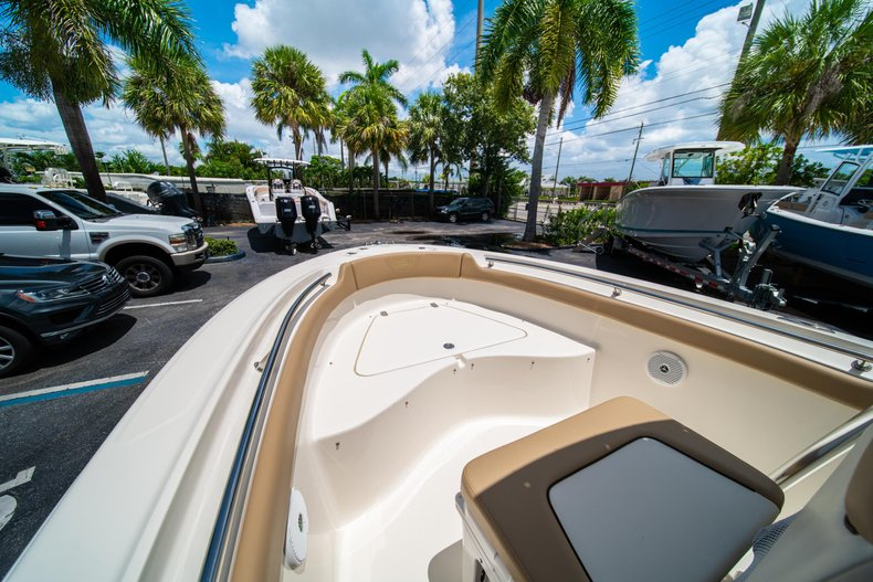 Thumbnail 40 for Used 2017 Pioneer Sportfish 202 boat for sale in West Palm Beach, FL