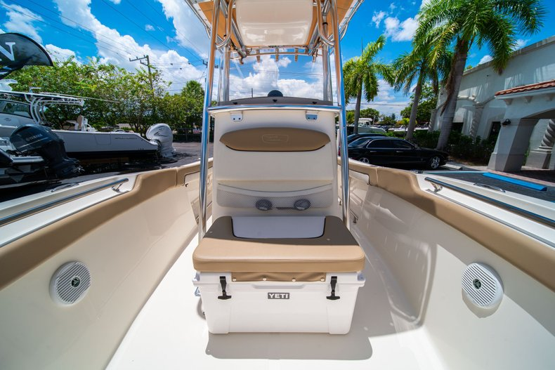 Thumbnail 43 for Used 2017 Pioneer Sportfish 202 boat for sale in West Palm Beach, FL