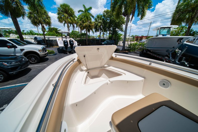 Thumbnail 41 for Used 2017 Pioneer Sportfish 202 boat for sale in West Palm Beach, FL