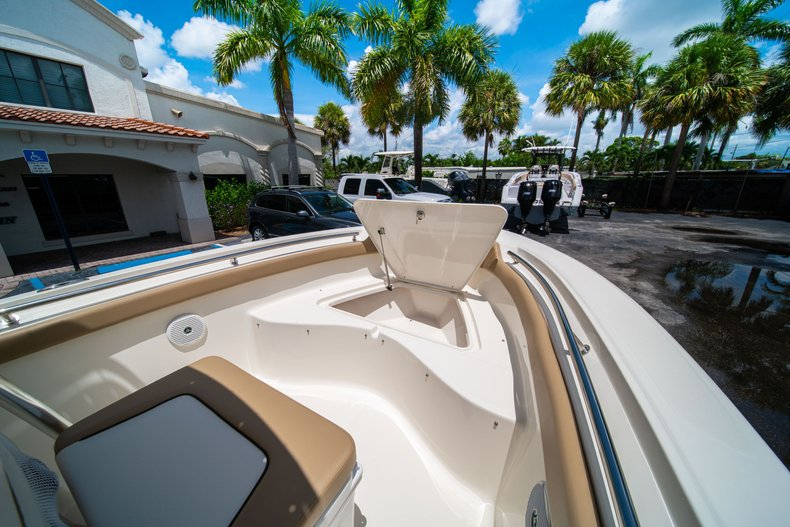 Thumbnail 38 for Used 2017 Pioneer Sportfish 202 boat for sale in West Palm Beach, FL