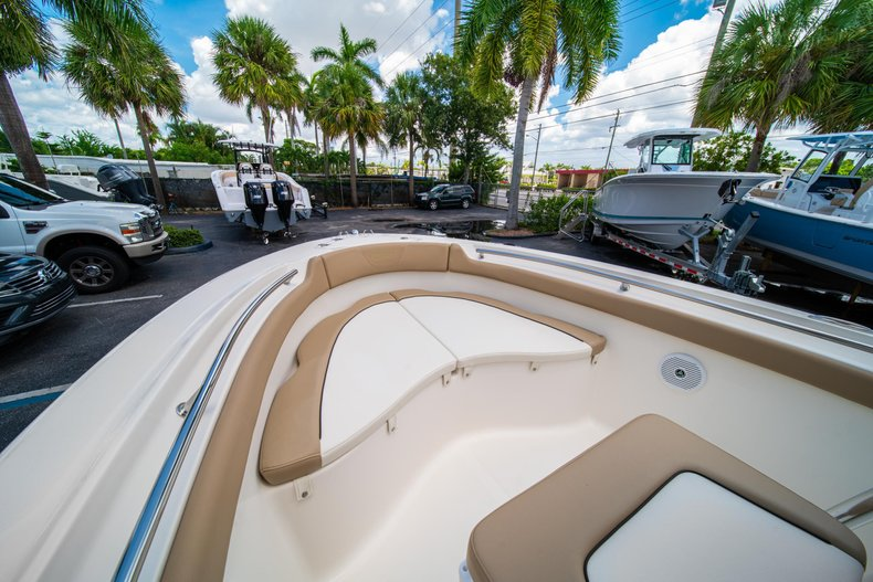 Thumbnail 39 for Used 2017 Pioneer Sportfish 202 boat for sale in West Palm Beach, FL