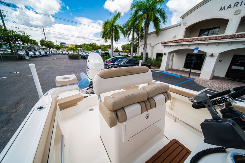 Thumbnail 30 for Used 2017 Pioneer Sportfish 202 boat for sale in West Palm Beach, FL