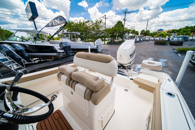 Thumbnail 32 for Used 2017 Pioneer Sportfish 202 boat for sale in West Palm Beach, FL