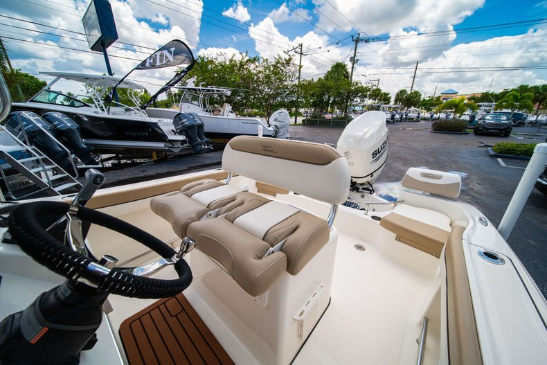 Thumbnail 33 for Used 2017 Pioneer Sportfish 202 boat for sale in West Palm Beach, FL