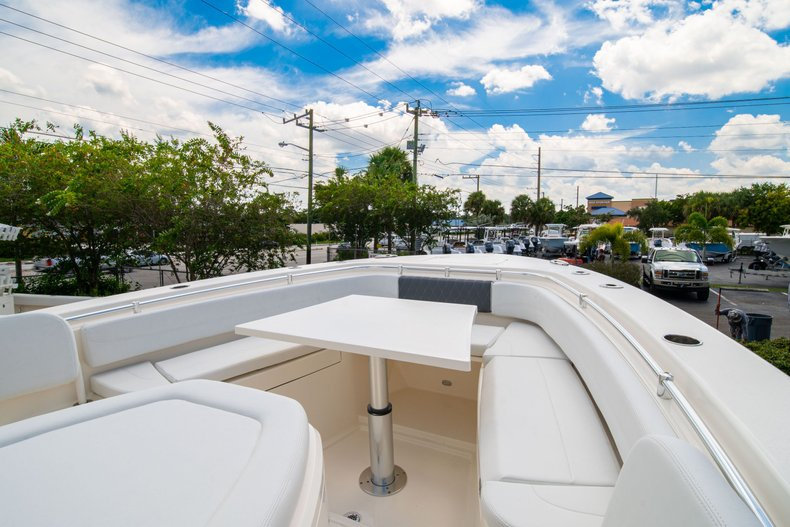 Thumbnail 39 for New 2020 Cobia 350 Center Console boat for sale in West Palm Beach, FL