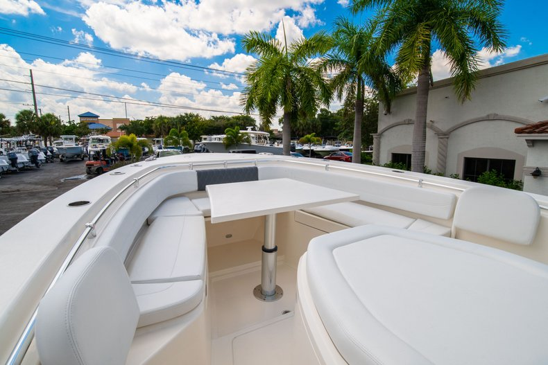 Thumbnail 37 for New 2020 Cobia 350 Center Console boat for sale in West Palm Beach, FL
