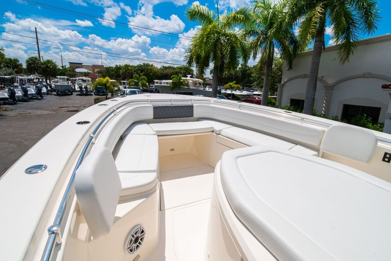 Thumbnail 36 for New 2020 Cobia 350 Center Console boat for sale in West Palm Beach, FL