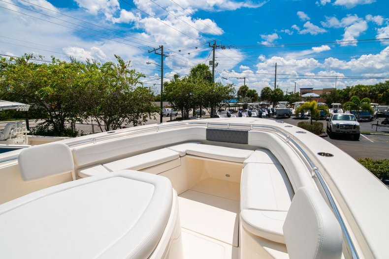 Thumbnail 38 for New 2020 Cobia 350 Center Console boat for sale in West Palm Beach, FL