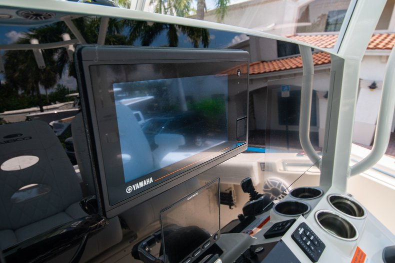Thumbnail 22 for New 2020 Cobia 350 Center Console boat for sale in West Palm Beach, FL