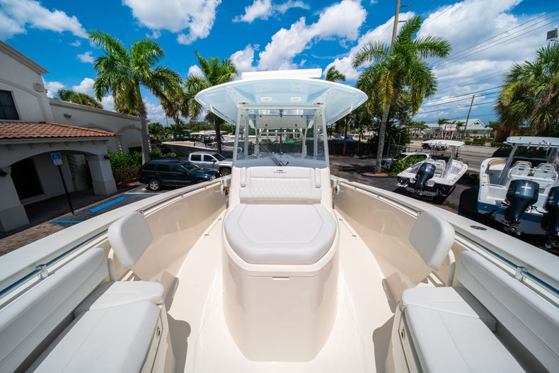 Thumbnail 40 for New 2020 Cobia 350 Center Console boat for sale in West Palm Beach, FL