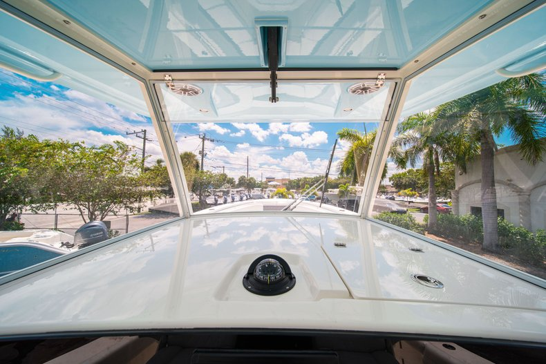 Thumbnail 21 for New 2020 Cobia 350 Center Console boat for sale in West Palm Beach, FL