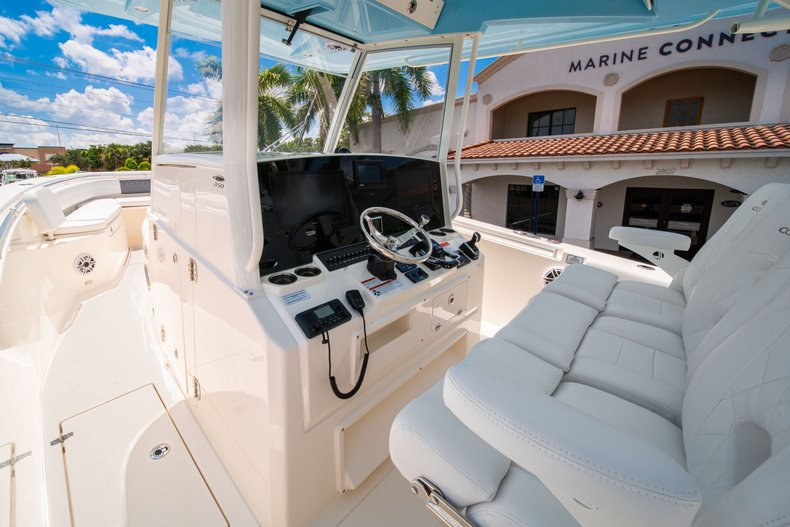Thumbnail 20 for New 2020 Cobia 350 Center Console boat for sale in West Palm Beach, FL