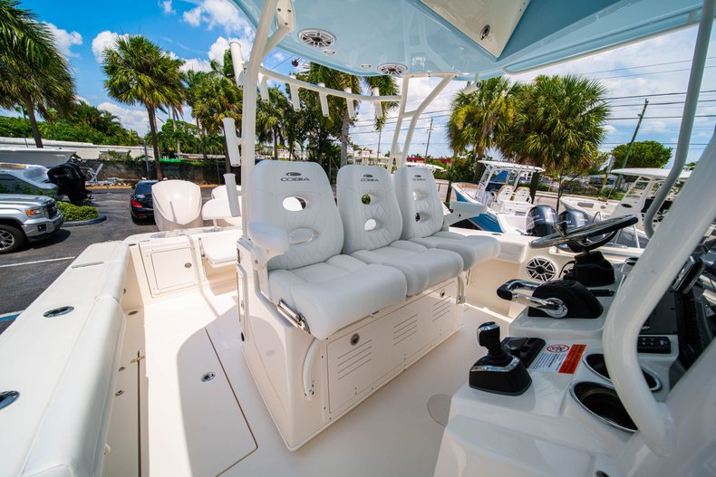 Thumbnail 27 for New 2020 Cobia 350 Center Console boat for sale in West Palm Beach, FL