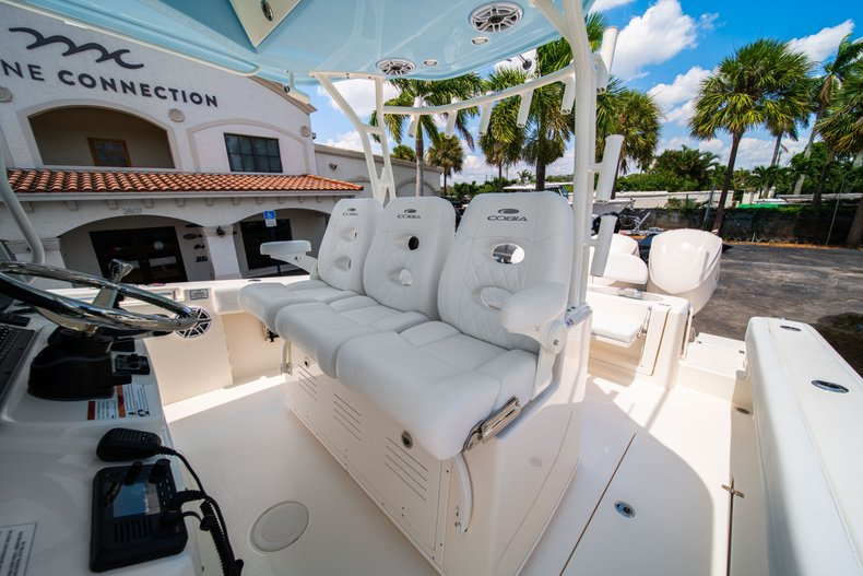 Thumbnail 29 for New 2020 Cobia 350 Center Console boat for sale in West Palm Beach, FL