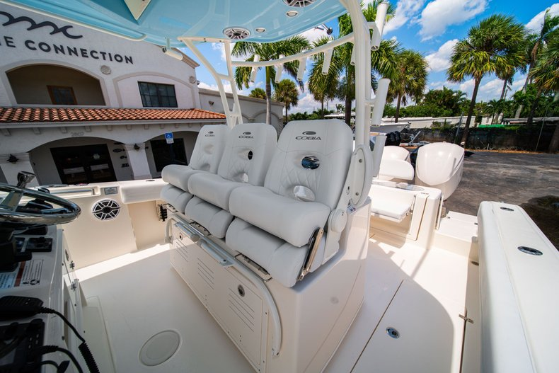 Thumbnail 28 for New 2020 Cobia 350 Center Console boat for sale in West Palm Beach, FL