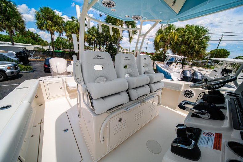 Thumbnail 26 for New 2020 Cobia 350 Center Console boat for sale in West Palm Beach, FL