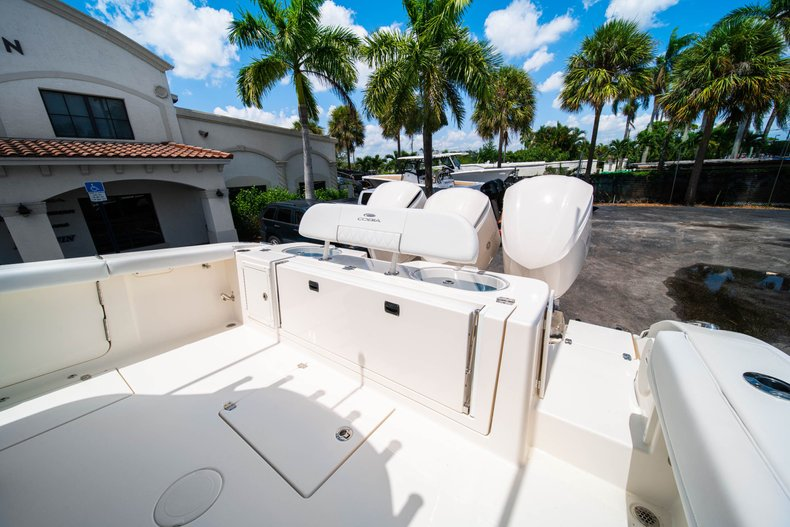 Thumbnail 10 for New 2020 Cobia 350 Center Console boat for sale in West Palm Beach, FL