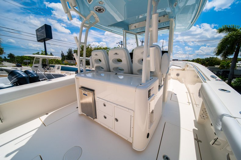 Thumbnail 15 for New 2020 Cobia 350 Center Console boat for sale in West Palm Beach, FL