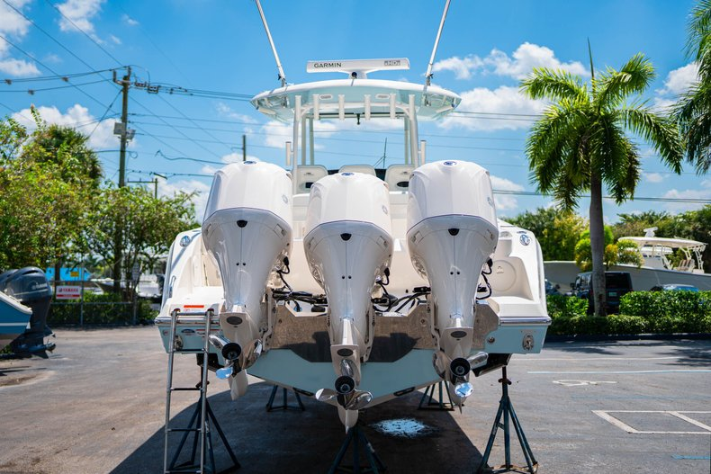 Thumbnail 2 for New 2020 Cobia 350 Center Console boat for sale in West Palm Beach, FL