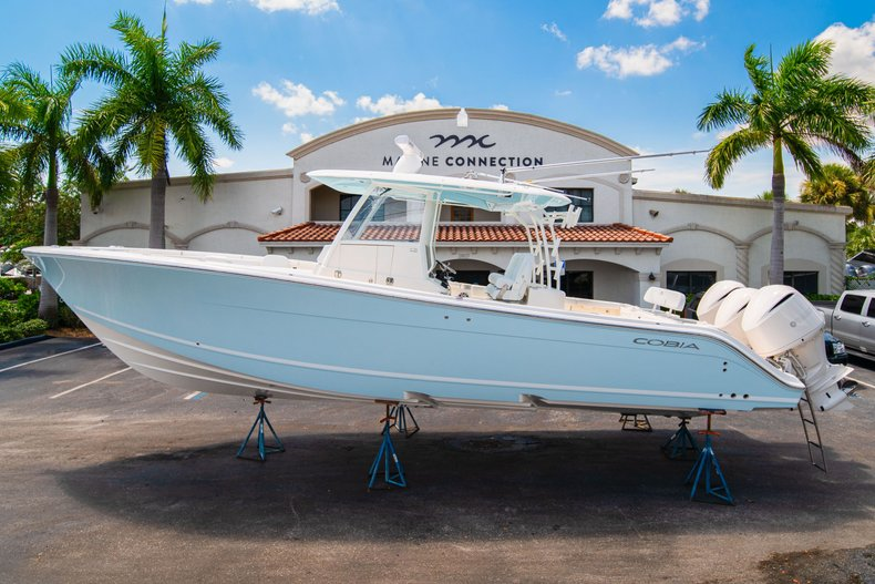 Photo for 2020 Cobia 350 Center Console