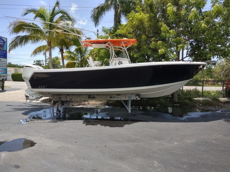 Used 2012 Sailfish 3180CC boat for sale in Islamorada, FL