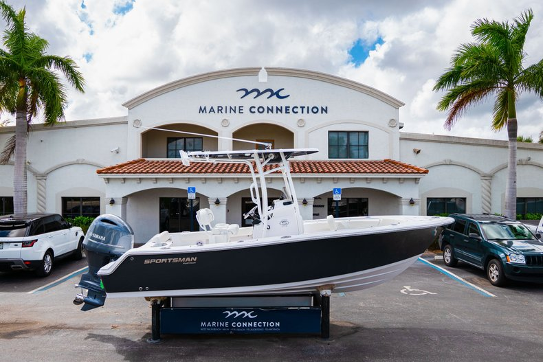 New 2020 Sportsman Open 212 Center Console boat for sale in West Palm Beach, FL