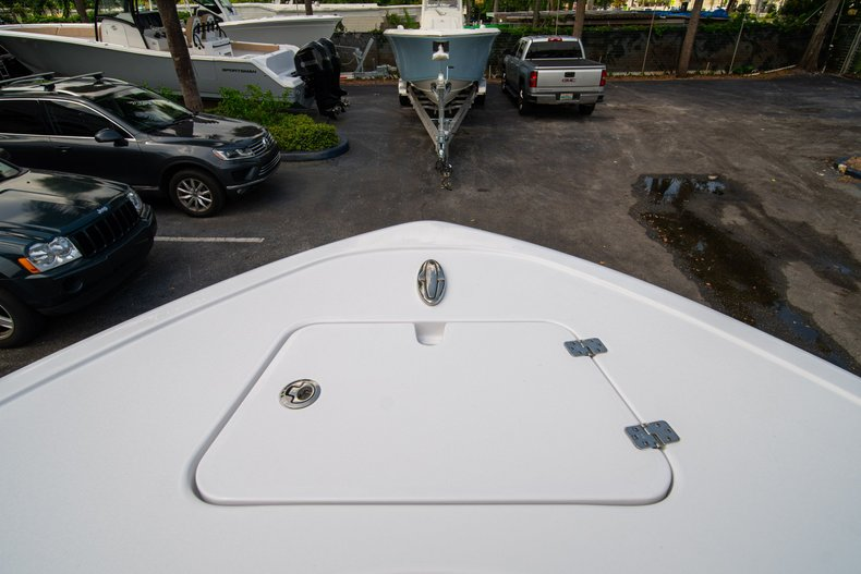 Thumbnail 37 for New 2020 Sportsman Heritage 211 Center Console boat for sale in West Palm Beach, FL