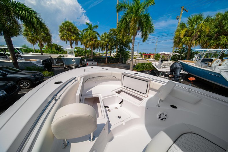 Thumbnail 34 for New 2020 Sportsman Heritage 211 Center Console boat for sale in West Palm Beach, FL
