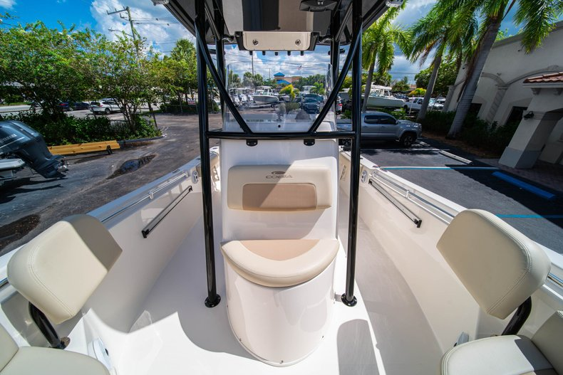Thumbnail 30 for Used 2017 Cobia 220 Center Console boat for sale in West Palm Beach, FL