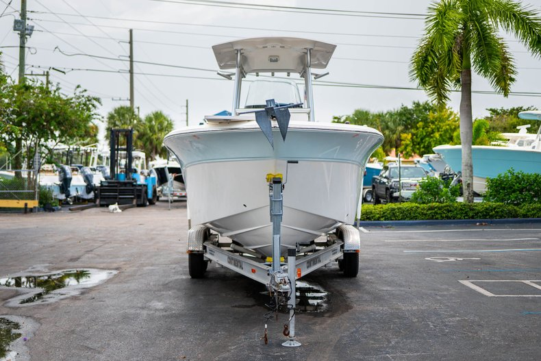 Thumbnail 2 for Used 2013 Sea Fox 256 Center Console boat for sale in West Palm Beach, FL