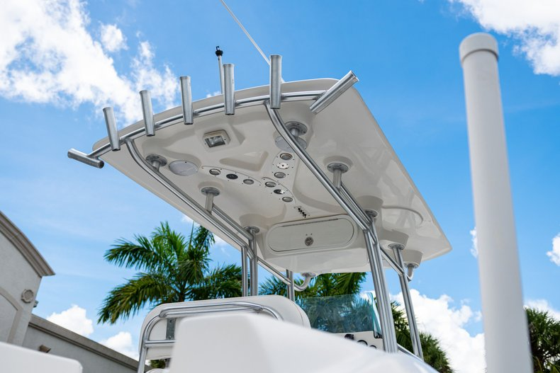 Thumbnail 8 for Used 2013 Sea Fox 256 Center Console boat for sale in West Palm Beach, FL