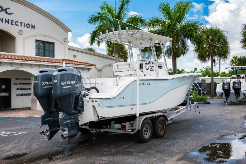 Thumbnail 7 for Used 2013 Sea Fox 256 Center Console boat for sale in West Palm Beach, FL