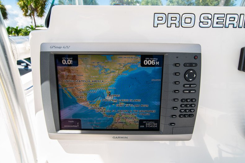 Thumbnail 23 for Used 2013 Sea Fox 256 Center Console boat for sale in West Palm Beach, FL